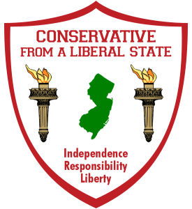 Conservative From A Liberal State